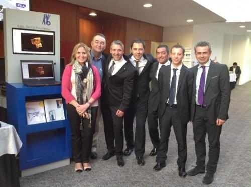 Imagem da notícia: Implant Direct – Grupo Kavo Kerr no II Congresso Ibérico Sistema Damo