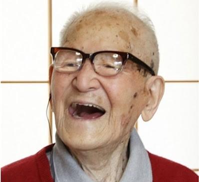 Imagem da notícia: Boa dentição acompanha os centenários