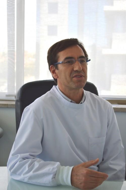 Imagem da notícia: Oclusão postural, com Helder Monteiro