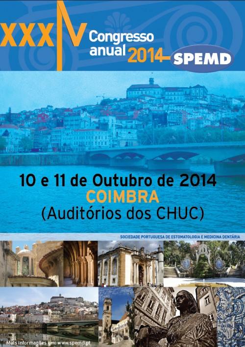 Imagem da notícia: Coimbra recebe 34ª edição do congresso