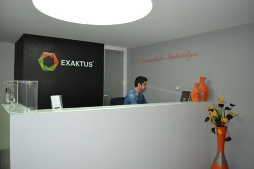 Imagem da notícia: Exaktus apresenta novas instalações em Gaia