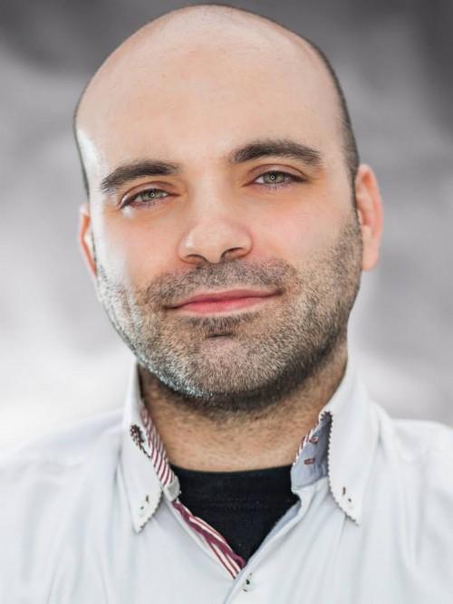 Imagem da notícia: Bruno Montenegro, a propósito da formação em Medicina Dentária