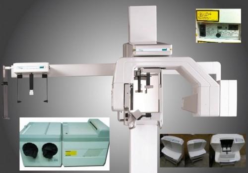 Imagem da notícia: Vendo equipamento de medicina dentária