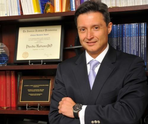 Imagem da notícia: Federação Europeia de Periodontologia tem novo presidente