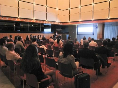 Imagem da notícia: Klockner apresenta em Lisboa programa científico de luxo