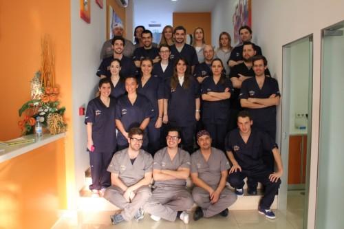 """Imagem da notícia: """"Pós-Graduação em Implantologia Oral"""""""