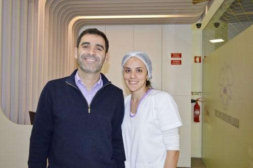 Imagem da notícia: ERN cria clínica 'premium' na Portela