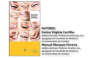 """Imagem da notícia: """"Manual de Saúde Oral"""" lançado em fevereiro"""