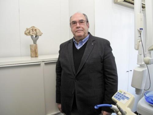 Imagem da notícia: Anjos Pereira em entrevista