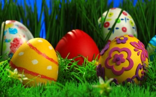 Imagem da notícia: Boa Páscoa!