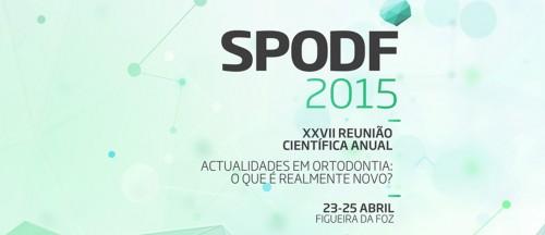 Imagem da notícia: Já começou a XXVII Reunião da SPODF!