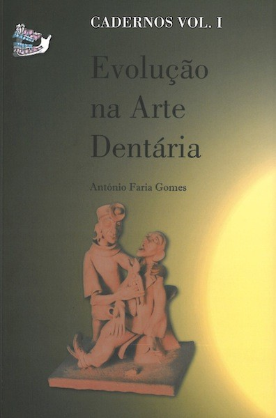 Imagem da notícia: Evolução na arte dentária em livro