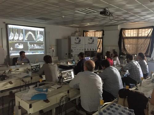 Imagem da notícia: SmileImplant Academy realizou formação em Lisboa
