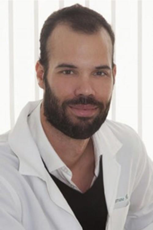 Imagem da notícia: Trabalho português para acabar com dor na articulação da mandíbula é premiado