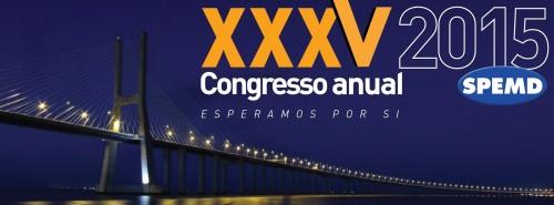 Imagem da notícia: Congresso Anual da SPEMD é em Oeiras