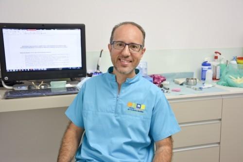"""Imagem da notícia: """"A formação portuguesa em medicina dentária é extraordinária"""""""
