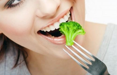Imagem da notícia: Dia Mundial da Alimentação dedicado à saúde oral