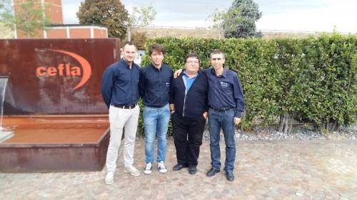 Imagem da notícia: Montellano investe na formação técnica