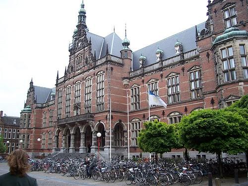 """Imagem da notícia: Universidade de Groningen """"estuda"""" prevenção de infeções"""