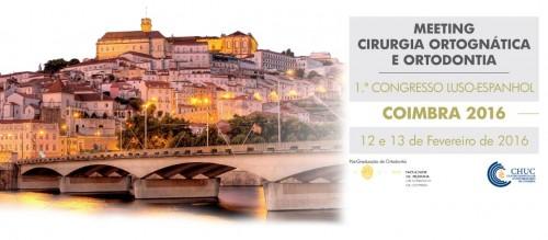 Imagem da notícia: Coimbra recebe Meeting Cirurgia Ortognática e Ortodontia