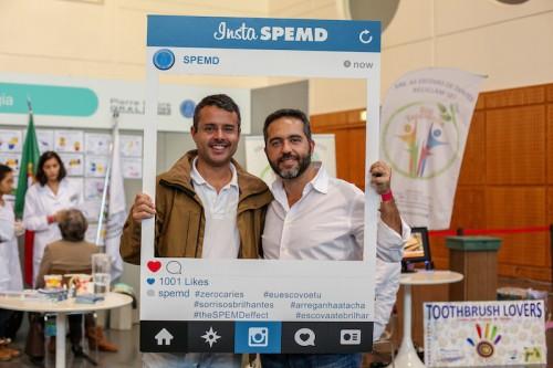 Imagem da notícia: SPEMD na Expo-Saúde e Bem-Estar