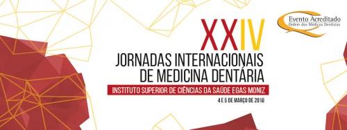 """Imagem da notícia: """"XXIV Jornadas Internacionais de Medicina Dentária"""""""