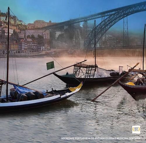 Imagem da notícia: Porto recebe Congresso SPEMD 2016