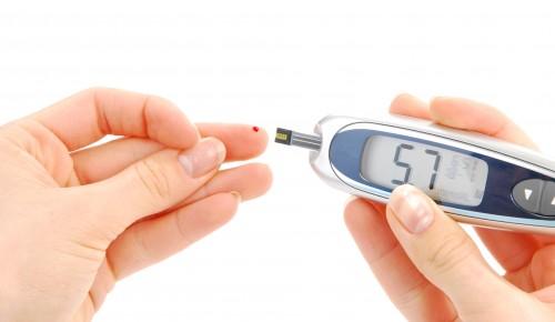Imagem da notícia: OMD alerta para a prevenção da diabetes