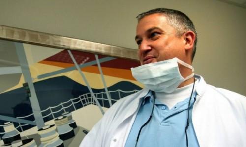 """Imagem da notícia: """"Dentista do horror"""" é preso"""