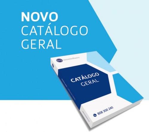 Imagem da notícia: Montellano apresenta novo catálogo