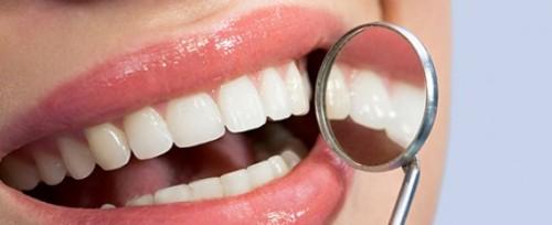 """Imagem da notícia: """"Cuidados de Saúde Oral – Universalização"""""""