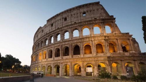 Imagem da notícia: Roma recebe evento internacional