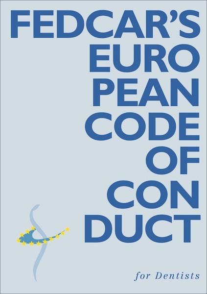 Imagem da notícia: FEDCAR anuncia código deontológico europeu para médicos dentistas