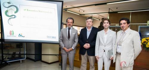 Imagem da notícia: Aveiro recebeu 1º Encontro Nacional de Medicina Dentária no SNS