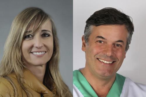 Imagem da notícia: Médicos dentistas da FMUC são professores catedráticos