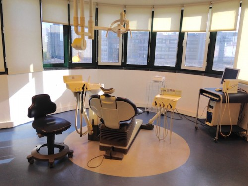 Imagem da notícia: Arrendamento de Clínica de Medicina Dentária