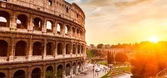 Imagem da notícia: Roma recebe congresso europeu