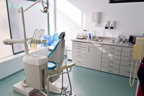 Imagem da notícia: Clínica de Saúde Oral do Candal foi a primeira da Ideal Obra