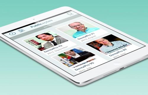 Imagem da notícia: App DentalPro