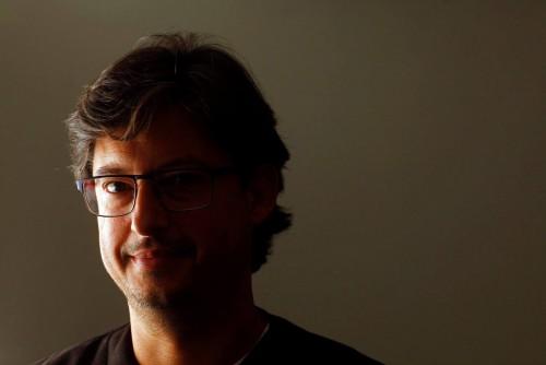 Imagem da notícia: Gonçalo Miranda em entrevista