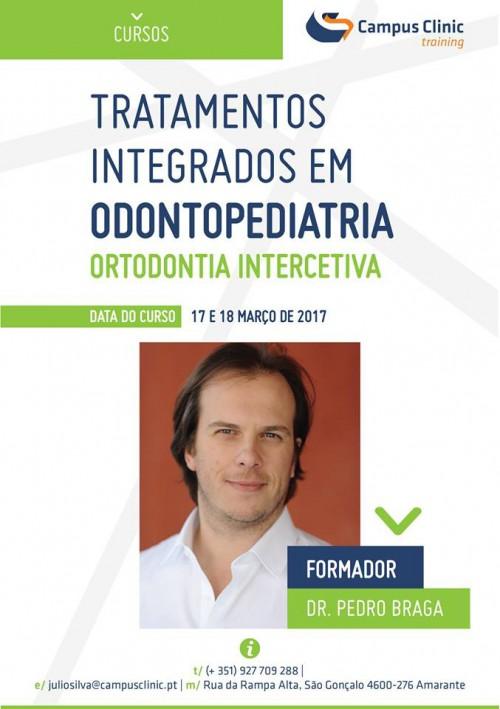Imagem da notícia: Campus Clinic Training recebe formação sobre odontopediatria