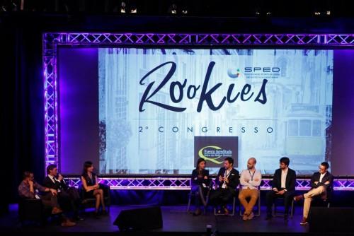 Imagem da notícia: SPED Rookies – a hora dos mais novos