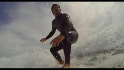 """Imagem da notícia: """"O mar faz-me sentir vivo"""""""