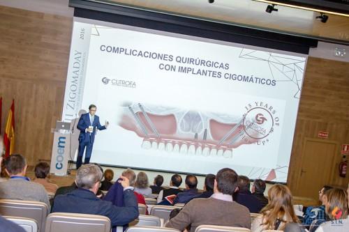 """Imagem da notícia: III ZigomaDay – """"Evolución de los Implantes Zigomáticos"""""""