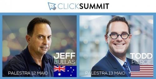 Imagem da notícia: CLICKSUMMIT – Conferência de Marketing e Vendas Online é em Lisboa