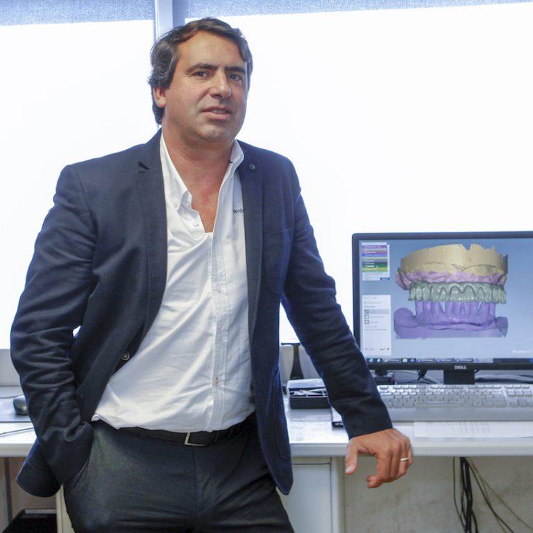 """Imagem da notícia: António Castel-Branco: """"Preparamo-nos para estar no sítio certo à hora certa"""""""