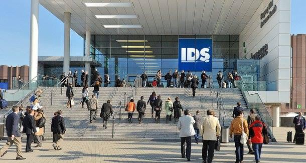 Imagem da notícia: Estamos no IDS