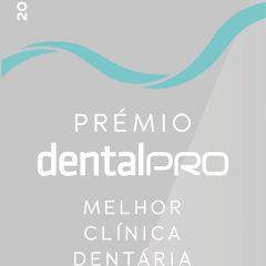 Imagem da notícia: O Prémio DentalPro