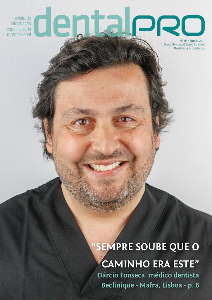 Imagem da notícia: DentalPro 113