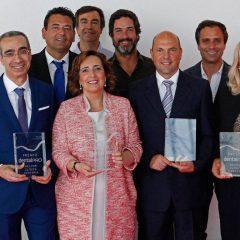 Imagem da notícia: Entrega dos Prémios DentalPro